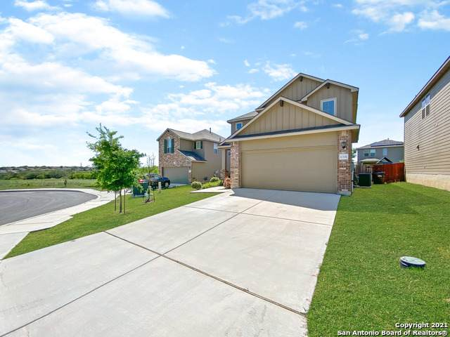 1331 Wooden Fox, San Antonio, TX 78245 (MLS #1525242) :: Tom White Group