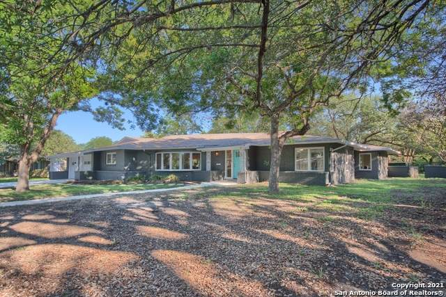 2525 W Gramercy Pl, San Antonio, TX 78228 (MLS #1525243) :: 2Halls Property Team | Berkshire Hathaway HomeServices PenFed Realty