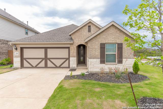 1204 Loma Ranch, New Braunfels, TX 78132 (MLS #1525245) :: BHGRE HomeCity San Antonio