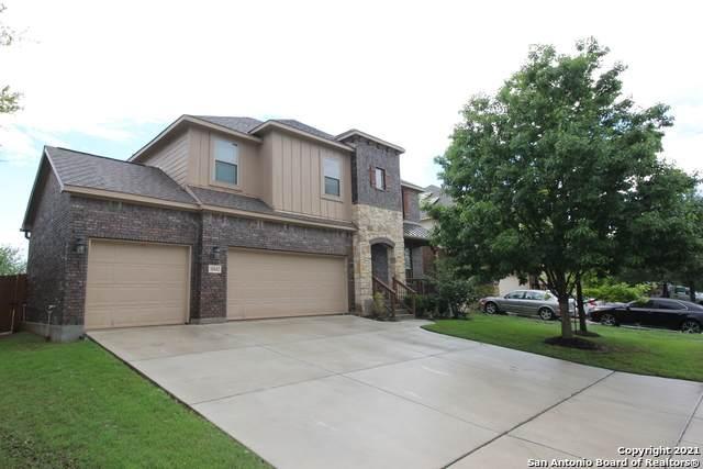 11842 Jasmine Way, San Antonio, TX 78253 (MLS #1525246) :: 2Halls Property Team   Berkshire Hathaway HomeServices PenFed Realty