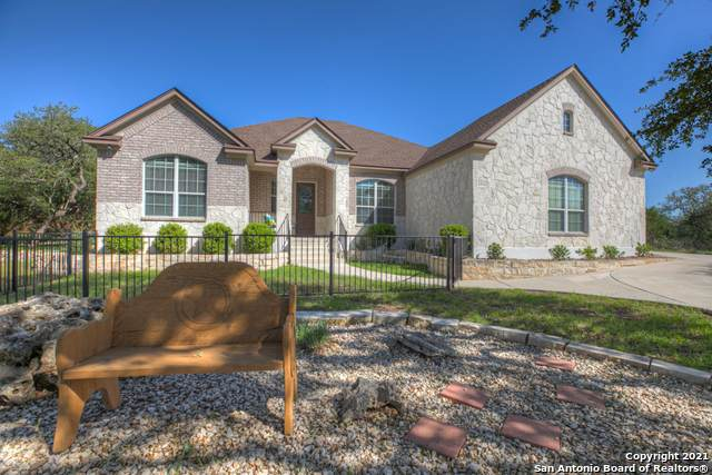 1311 Steeple Run, New Braunfels, TX 78132 (MLS #1525247) :: 2Halls Property Team | Berkshire Hathaway HomeServices PenFed Realty