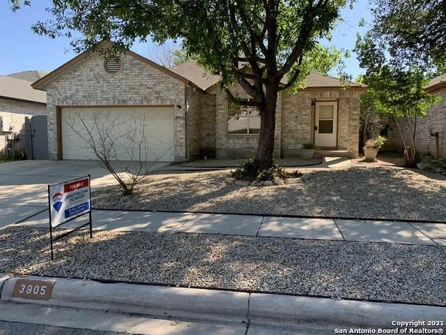3905 Davenport, Schertz, TX 78154 (MLS #1525249) :: Carter Fine Homes - Keller Williams Heritage