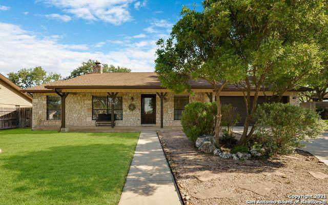120 Azalea Trail, Boerne, TX 78006 (MLS #1525251) :: Santos and Sandberg