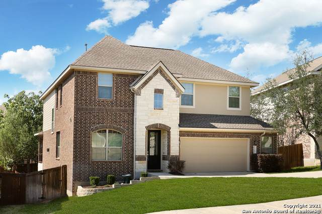 707 Viento Pt, San Antonio, TX 78260 (MLS #1525252) :: The Glover Homes & Land Group