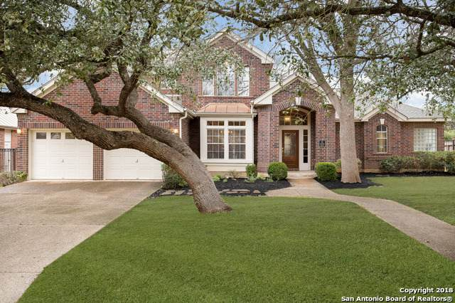 6 Inwood Mist, San Antonio, TX 78248 (MLS #1525253) :: The Glover Homes & Land Group
