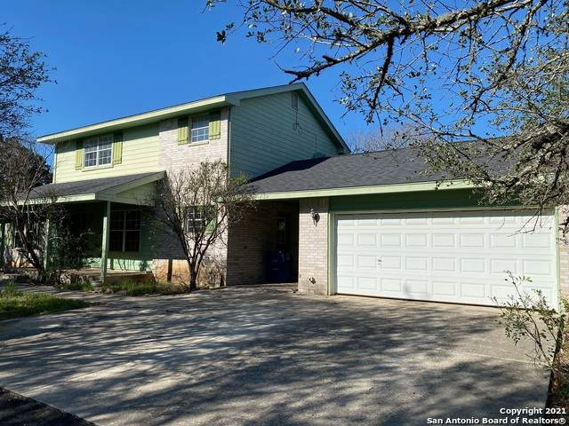 148 Eves Way, Canyon Lake, TX 78133 (MLS #1525255) :: 2Halls Property Team | Berkshire Hathaway HomeServices PenFed Realty