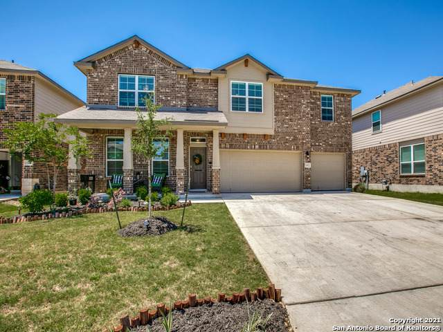 13522 Meredith Cove, San Antonio, TX 78254 (MLS #1525263) :: The Lugo Group