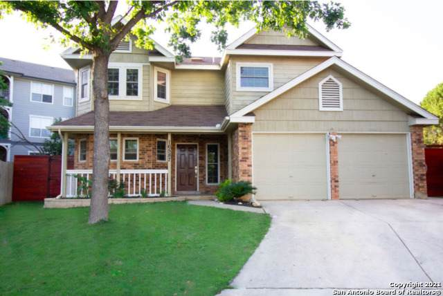 16587 Canyon Cross, San Antonio, TX 78232 (MLS #1525265) :: The Lugo Group