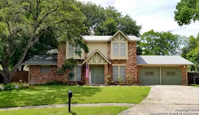12227 Madrigal St, San Antonio, TX 78233 (MLS #1525269) :: The Lugo Group