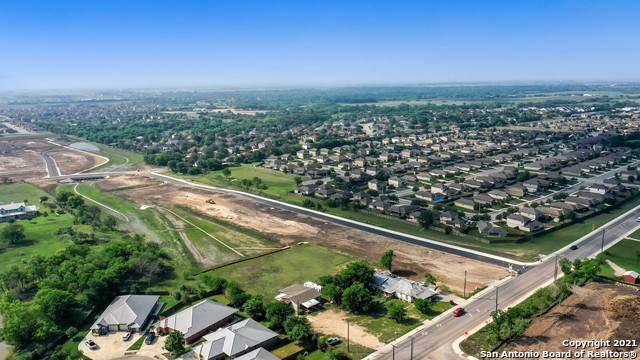 310 Alves, New Braunfels, TX 78130 (MLS #1525275) :: JP & Associates Realtors