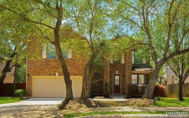 4622 Manitou Bay, San Antonio, TX 78259 (MLS #1525276) :: The Real Estate Jesus Team