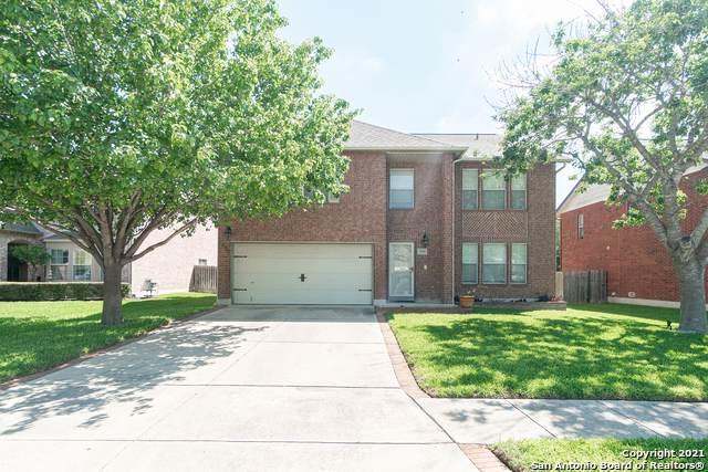 2961 Lotus Park, Schertz, TX 78154 (MLS #1525277) :: 2Halls Property Team | Berkshire Hathaway HomeServices PenFed Realty