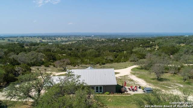 1018 N Stanton Ranch Loop, Johnson City, TX 78636 (MLS #1525279) :: The Glover Homes & Land Group