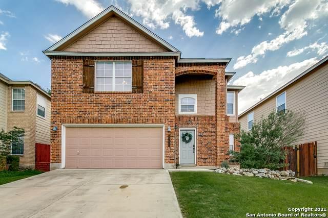 6418 Royal Ridge, San Antonio, TX 78239 (MLS #1525281) :: The Glover Homes & Land Group