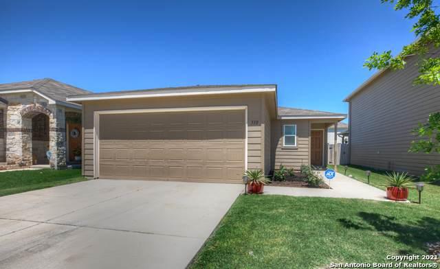 310 S Mistflower, New Braunfels, TX 78130 (MLS #1525283) :: 2Halls Property Team | Berkshire Hathaway HomeServices PenFed Realty