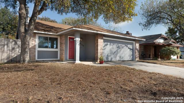 10138 Inridge, San Antonio, TX 78250 (MLS #1525286) :: 2Halls Property Team | Berkshire Hathaway HomeServices PenFed Realty