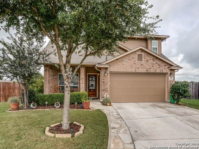 102 Arcadia Pl, Cibolo, TX 78108 (MLS #1525288) :: 2Halls Property Team | Berkshire Hathaway HomeServices PenFed Realty