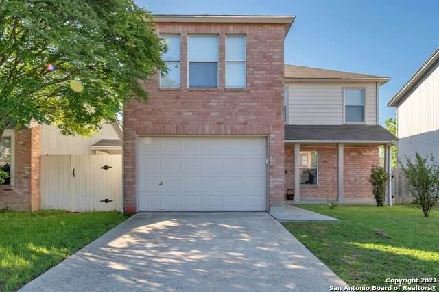 7730 Alverstone Way, San Antonio, TX 78250 (MLS #1525292) :: 2Halls Property Team | Berkshire Hathaway HomeServices PenFed Realty