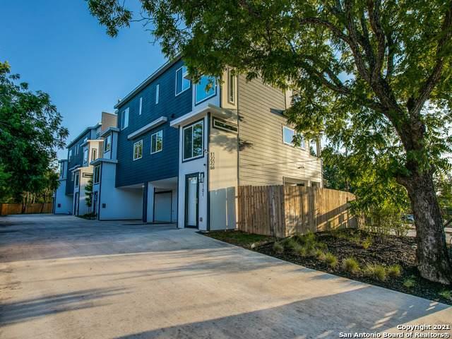 1226 Wyoming St #101, San Antonio, TX 78203 (MLS #1525294) :: Carolina Garcia Real Estate Group
