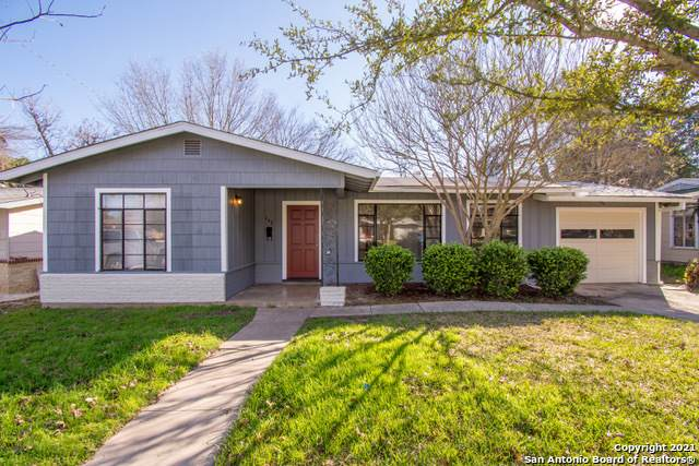142 Mink, San Antonio, TX 78213 (MLS #1525298) :: Tom White Group