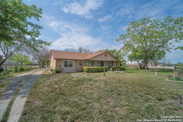 7830 Fm 482, New Braunfels, TX 78132 (MLS #1525299) :: EXP Realty