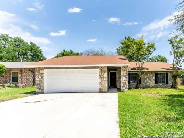8726 Kentsdale, San Antonio, TX 78239 (MLS #1525300) :: 2Halls Property Team | Berkshire Hathaway HomeServices PenFed Realty