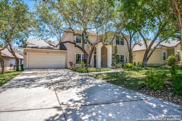 8922 Natalie Pt, San Antonio, TX 78254 (MLS #1525301) :: Tom White Group
