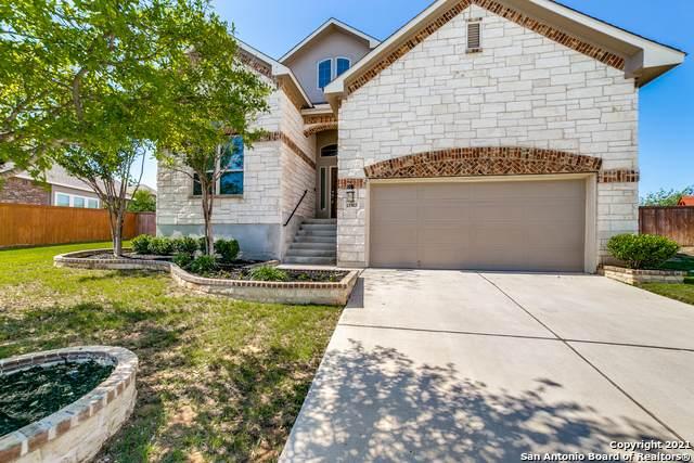 11903 Pitcher Rd, San Antonio, TX 78253 (MLS #1525307) :: BHGRE HomeCity San Antonio