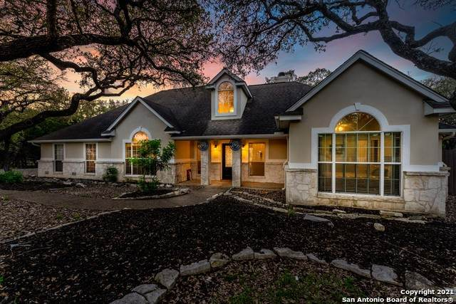 723 Slumber Pass, San Antonio, TX 78260 (MLS #1525313) :: The Real Estate Jesus Team