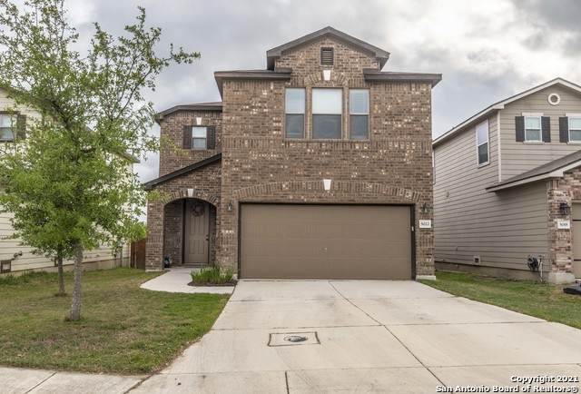 5022 Sunview Valley, San Antonio, TX 78244 (MLS #1525315) :: BHGRE HomeCity San Antonio