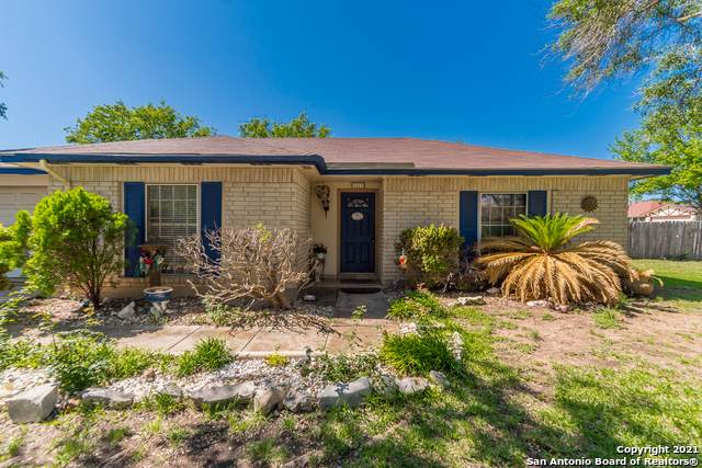 5543 Eaglewood St, San Antonio, TX 78233 (MLS #1525327) :: Keller Williams Heritage