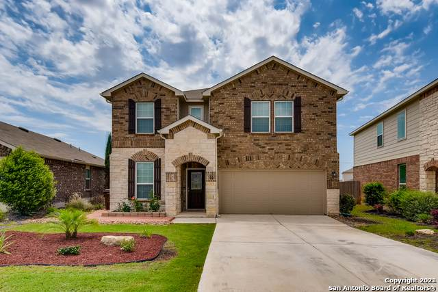 11910 Silent Canyon, San Antonio, TX 78254 (MLS #1525333) :: The Glover Homes & Land Group