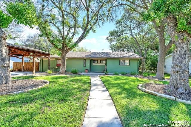 7122 Desilu Dr, San Antonio, TX 78240 (MLS #1525336) :: 2Halls Property Team | Berkshire Hathaway HomeServices PenFed Realty