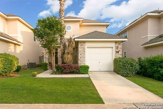 6740 Biscay Bay, San Antonio, TX 78249 (MLS #1525344) :: 2Halls Property Team | Berkshire Hathaway HomeServices PenFed Realty