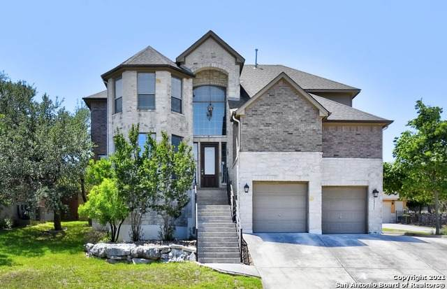 24111 Seven Winds, San Antonio, TX 78258 (MLS #1525345) :: 2Halls Property Team | Berkshire Hathaway HomeServices PenFed Realty