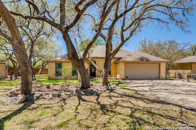 599 Guadalupe Dr, Spring Branch, TX 78070 (MLS #1525349) :: Beth Ann Falcon Real Estate
