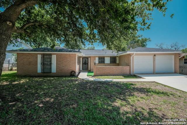 1006 Glamis Ave, San Antonio, TX 78223 (MLS #1525352) :: BHGRE HomeCity San Antonio