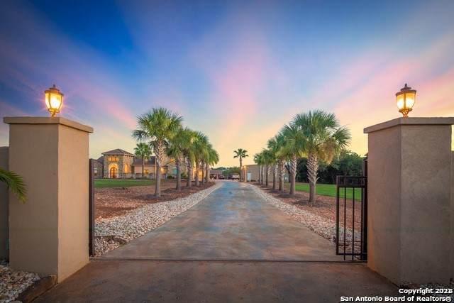 10632 Fm 1863, New Braunfels, TX 78132 (MLS #1525354) :: BHGRE HomeCity San Antonio