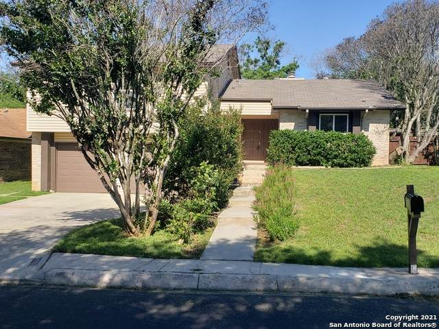 9663 Chelmsford, San Antonio, TX 78239 (MLS #1525357) :: 2Halls Property Team | Berkshire Hathaway HomeServices PenFed Realty