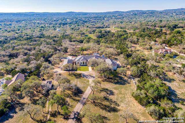 410 Grand Oaks Dr, Spring Branch, TX 78070 (MLS #1525359) :: 2Halls Property Team | Berkshire Hathaway HomeServices PenFed Realty