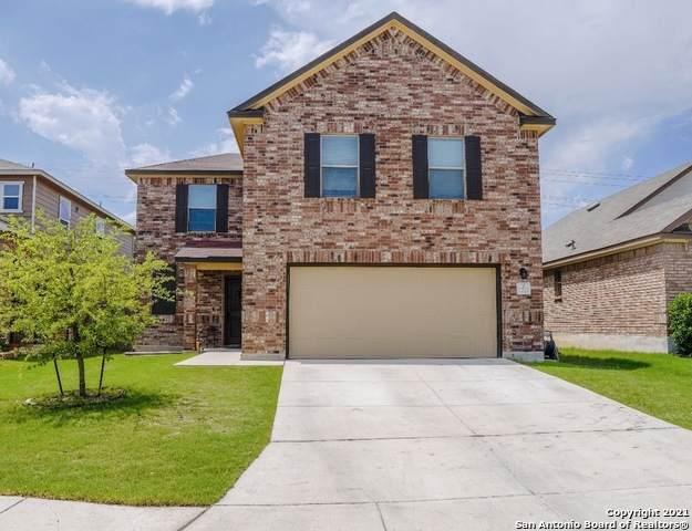 7727 Heavenly Arbor, San Antonio, TX 78254 (MLS #1525360) :: EXP Realty