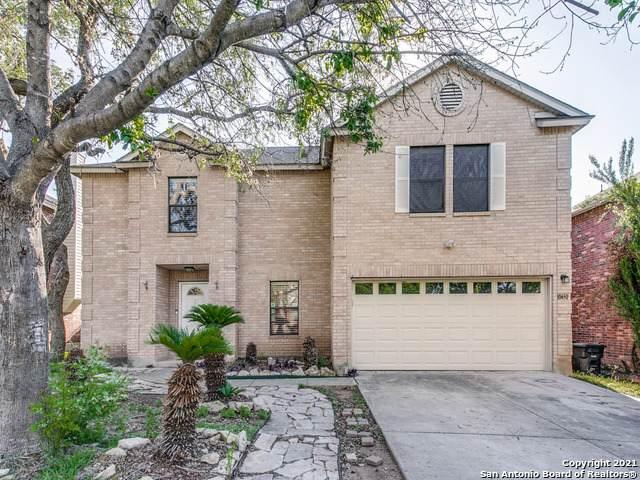 10430 Summerstone, San Antonio, TX 78254 (MLS #1525362) :: 2Halls Property Team   Berkshire Hathaway HomeServices PenFed Realty