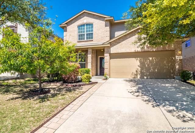 6723 Karnes Leaf, San Antonio, TX 78253 (MLS #1525370) :: Tom White Group