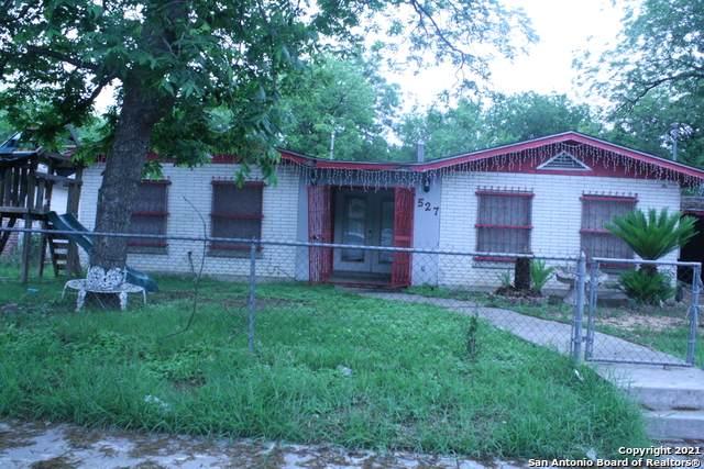 527 Humboldt St, San Antonio, TX 78211 (MLS #1525376) :: Keller Williams Heritage