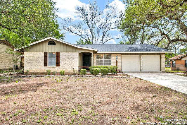 11114 Dreamland Dr, San Antonio, TX 78230 (MLS #1525377) :: 2Halls Property Team | Berkshire Hathaway HomeServices PenFed Realty