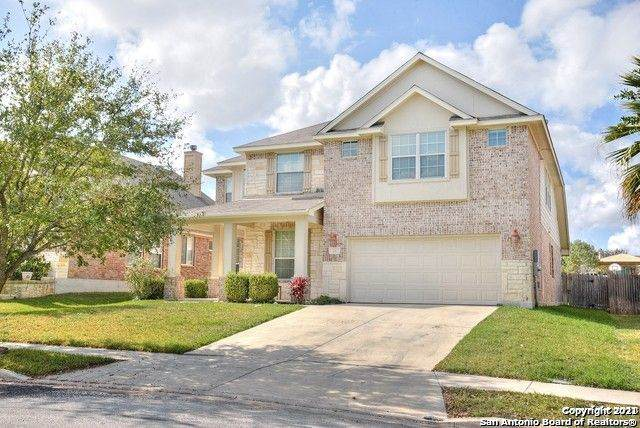 114 Royal Troon Dr, Cibolo, TX 78108 (MLS #1525382) :: The Mullen Group | RE/MAX Access