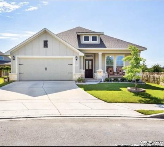 11814 Hopes Hollow, Schertz, TX 78154 (MLS #1525388) :: EXP Realty