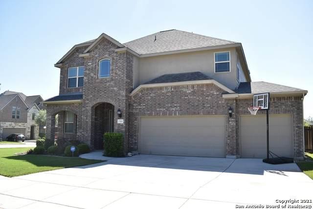 27203 Cozy Pass, Boerne, TX 78015 (MLS #1525389) :: The Castillo Group