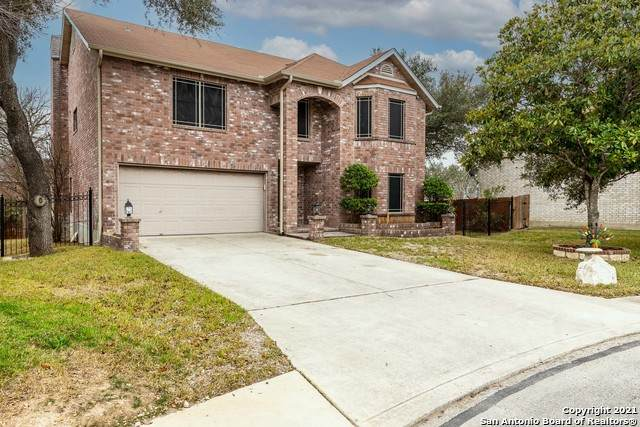 10810 Deepwater Bay, San Antonio, TX 78251 (MLS #1525392) :: The Mullen Group | RE/MAX Access