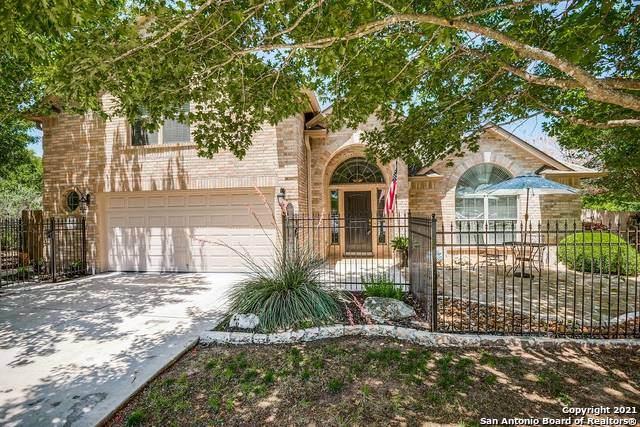 1796 Oakmont Cir, New Braunfels, TX 78132 (MLS #1525394) :: The Glover Homes & Land Group